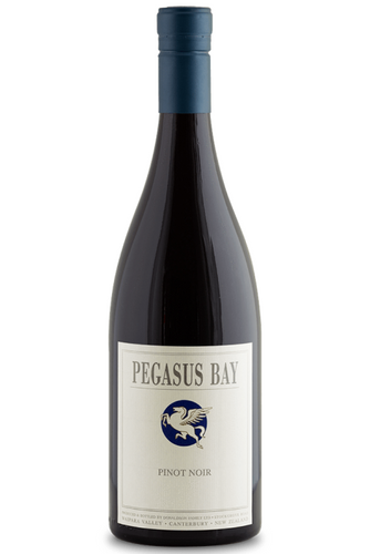 Pegasus Bay Pinot Noir 2016 (750ml)