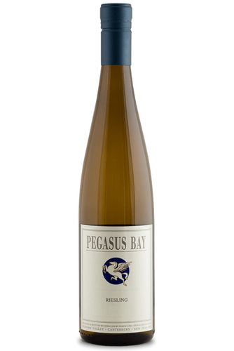 Pegasus Bay Riesling 2015 (750ml)