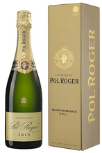 Load image into Gallery viewer, Champagne Pol Roger Blanc de Blancs 2013 (750ml)