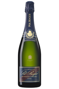 Champagne Pol Roger Cuvée Sir Winston Churchill 2009 (750ml)