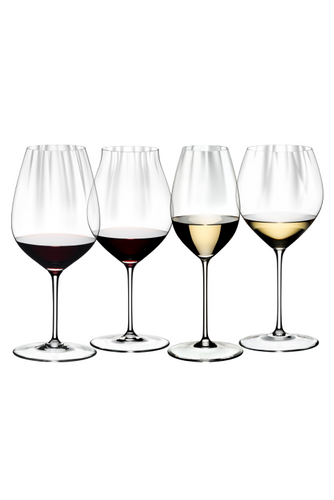 Riedel Performance Tasting Set (Set of 4)