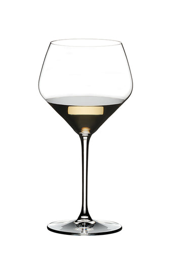 Riedel Extreme Oaked Chardonnay Wine Glassware (Set of 2)