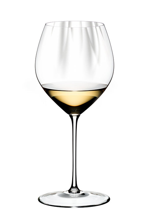 Riedel Performance Oaked Chardonnay Wine Glassware (Set of 2)