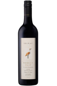 Turkey Flat Vineyard Shiraz 2016 (750ml)