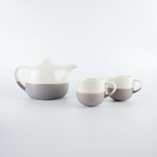 Load image into Gallery viewer, Ceramic Teapot - 420ml