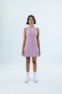 BUCKLE UP DRESS - FAIRYFLOSS