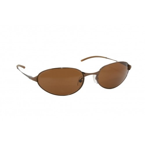 Tonga Oval Optical Ground & Polish Glass Polarized