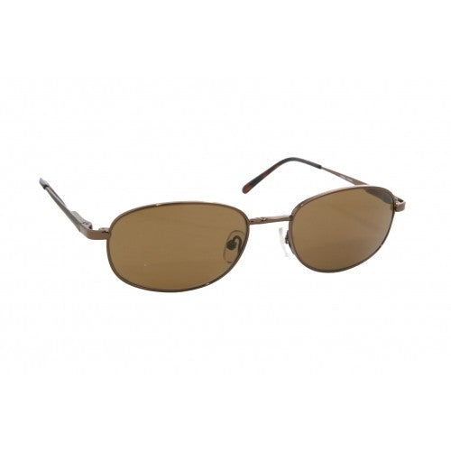 Logan Optical Ground & Polish Glass Polarized