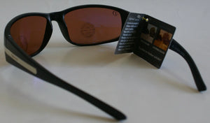 anti-reflective coating sports eyewear