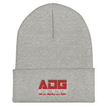 Load image into Gallery viewer, ADG Cuffed Beanie