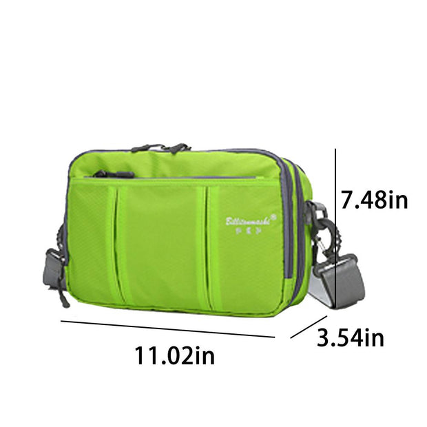Lightweight Foldable Packable Backpack