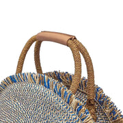 Weave Shoulder Bag Straw Bag - Katherleen
