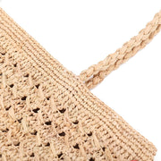 Summer Straw Woven Shoulder Bag  Wallet Ladies - Katherleen