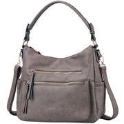 Women's Crossbody Bag Handbag Stylish Tote Bag - Katherleen