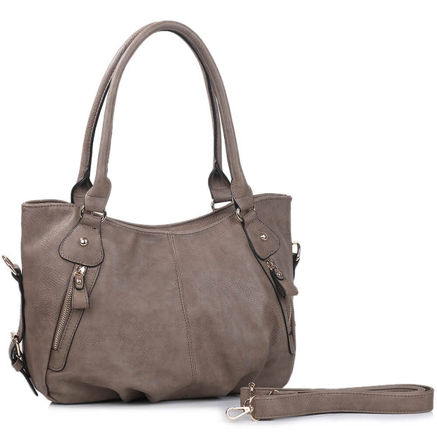 Womens Shoulder Bag Tote Purse Crossbody