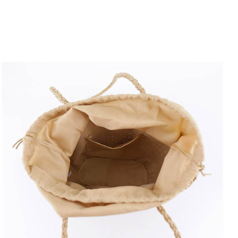 Women's Straw Shoulder Bag Woven Bag