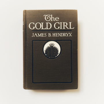 1920 - The Gold Girl, First Edition