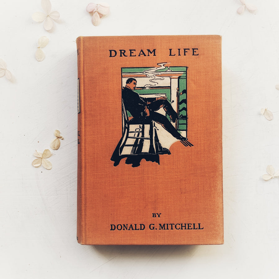 ***Reserved for Dru; 1899 - Dream Life; A Fable of the Seasons