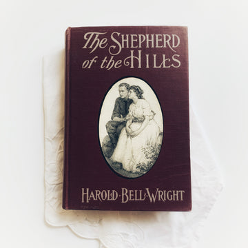 1907 - The Shepherd of the Hills