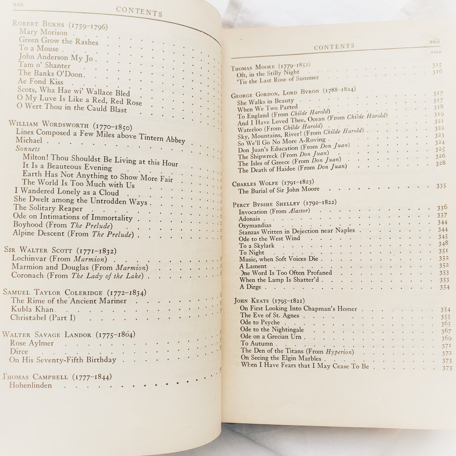 1929 - The Winged Horse Anthology