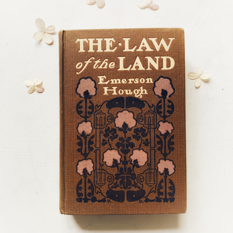 1904, The Law of the Land