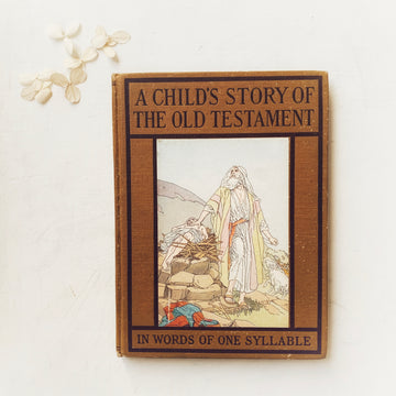 1909 - A Child's Story of the Old Testament