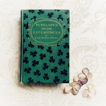 1901 - Penelope's Irish Experiences, First Edition