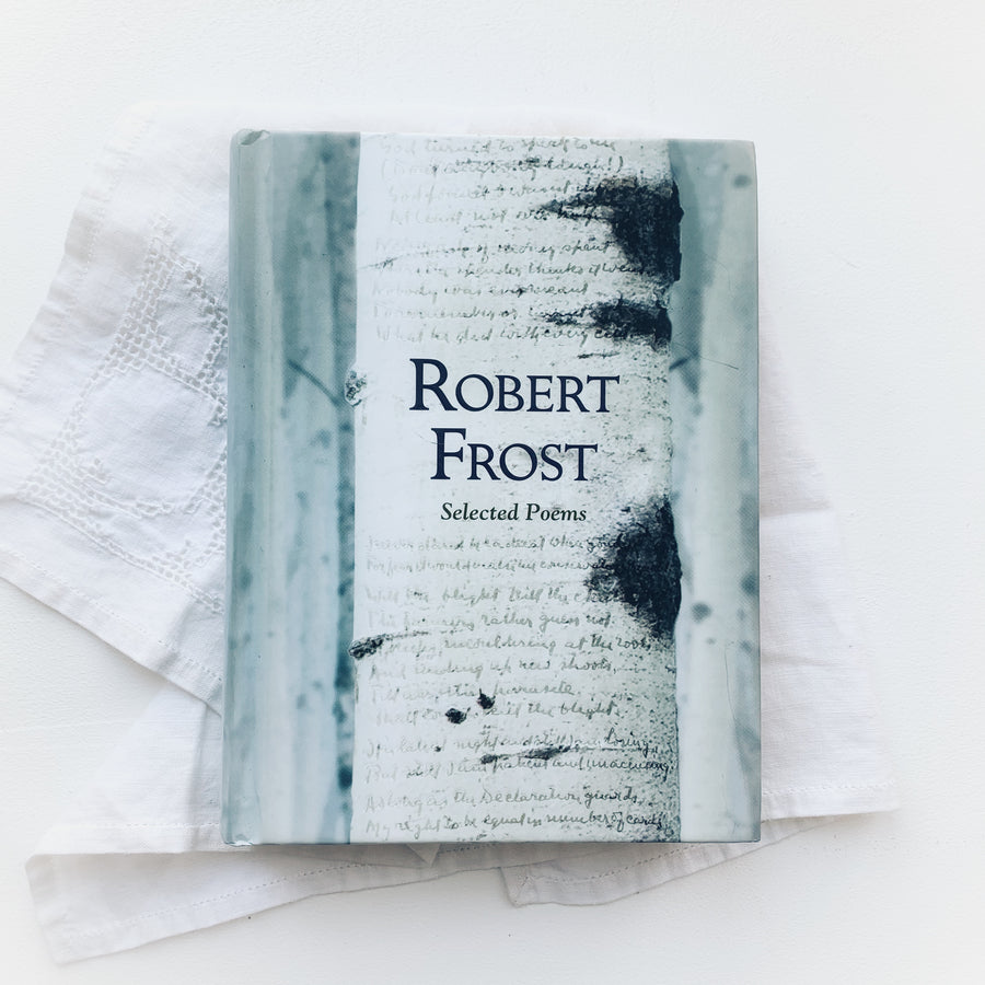 2011 - Robert Frost Selected Poems