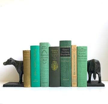 Vintage Garden Books, Sold Individually