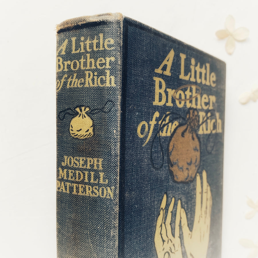 1908 - A Little Brother of the Rich