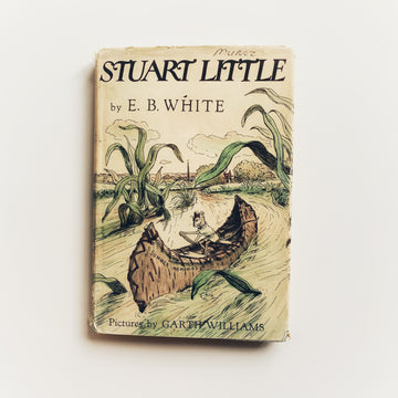 c. 1960s - Stuart Little