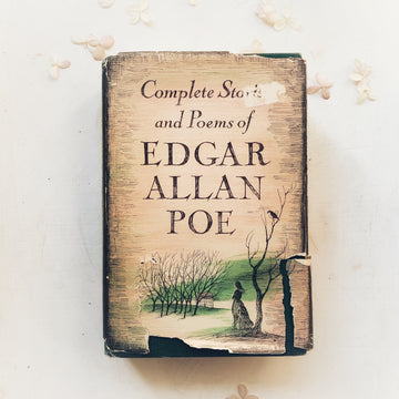1966 - Complete Stories and Poems of Edgar Allan Poe