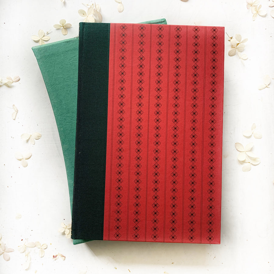 1988 - Charles Dickens Christmas Books, Folio Society