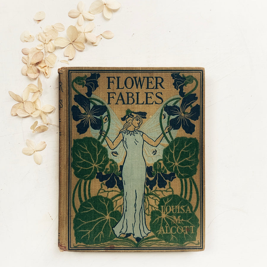 1898 - Flower Fables