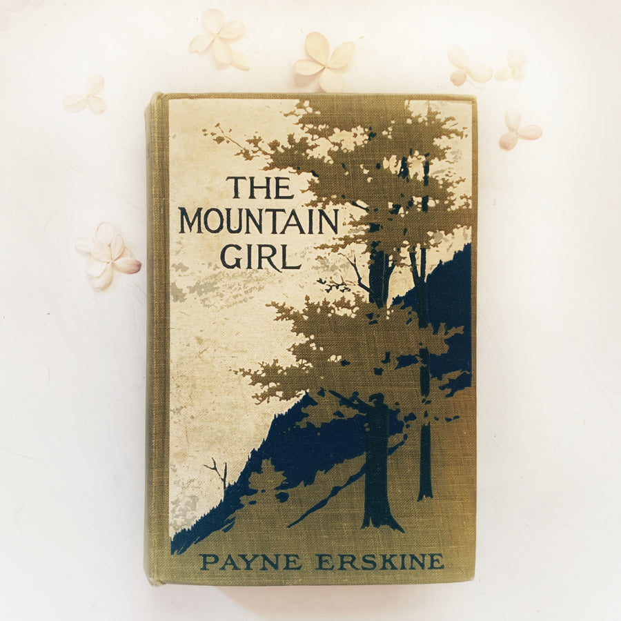 1912 - The Mountain Girl