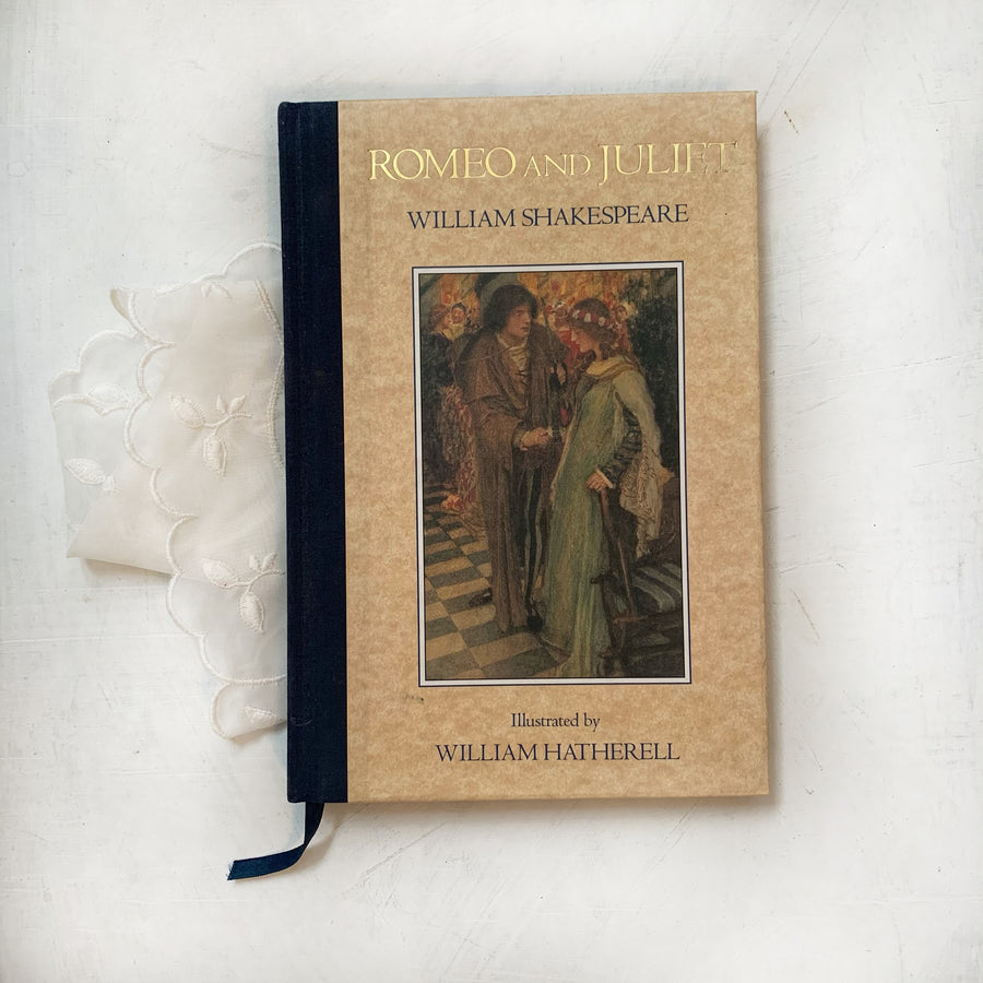 1990 - Romeo and Juliet, First Edition