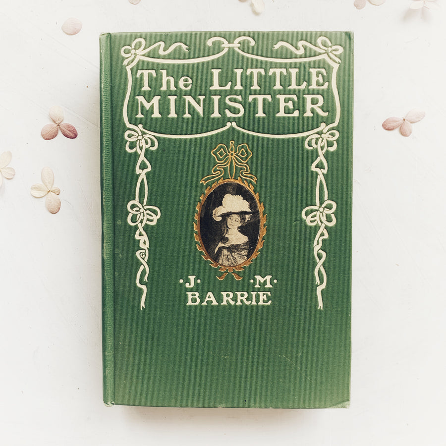 1897 - The Little Minister
