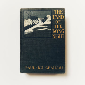 1910 - The Land of The Long Night