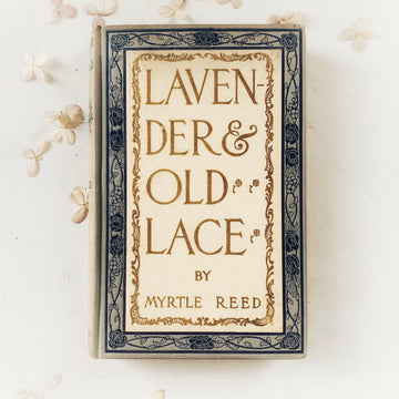 1902 Lavender and Old Lace – Early Edition