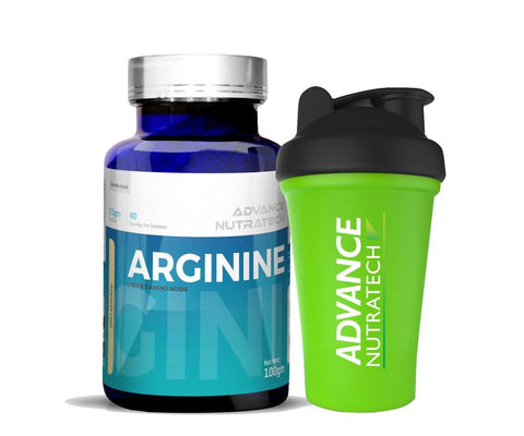 Advance Arginine Unflavored Small Packs