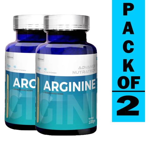 Image of Advance Arginine Unflavor (Pack of 2)