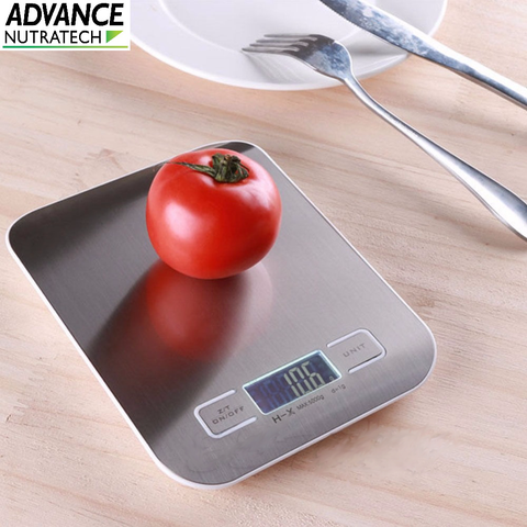Image of MIRO Digital Kitchen|luggage|jewellary   Scale|Weighing Machine (free Batteries) (1 yr limited warranty)