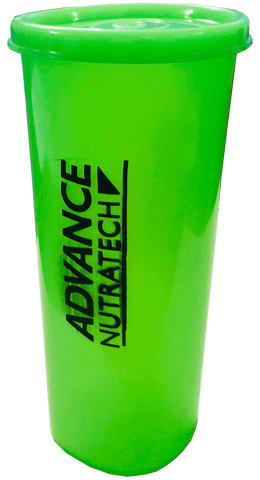 Image of Tumbler Gym Work-Out Handy Air Tight Shaker 600 ml with Cap