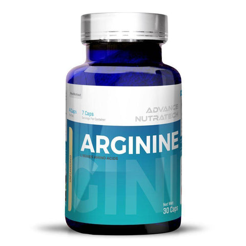 Image of Arginine supplement online in India | Arginine manufacturer online India