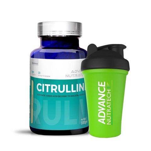 Image of Citrulline Malate