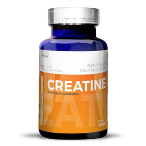 Advance Creatine Monohydrate Micronized