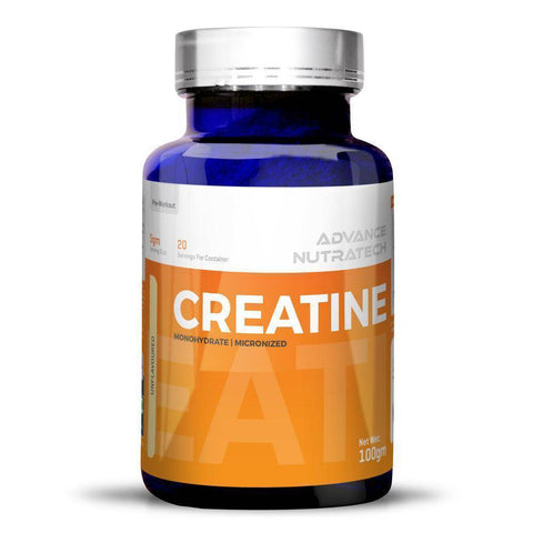 Image of Advance Creatine Monohydrate Micronized