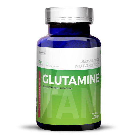 Image of Advance Glutamine Powder - Brutecart
