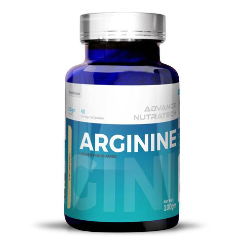 Image of Advance Arginine Unflavored Small Packs