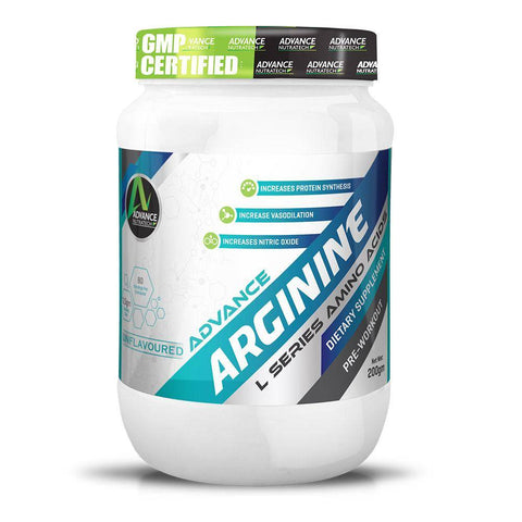 Image of Advance Arginine Unflavor Medium Packs
